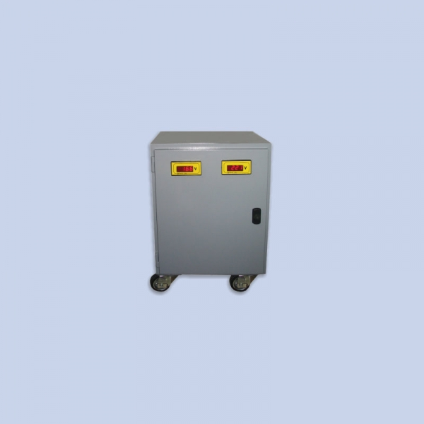 Коректор на напон